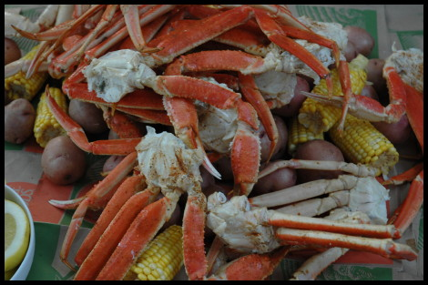Best of 2008 - Crab Boil