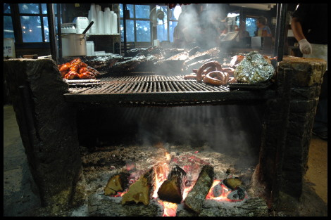 Best of 2008 - The Salt Lick